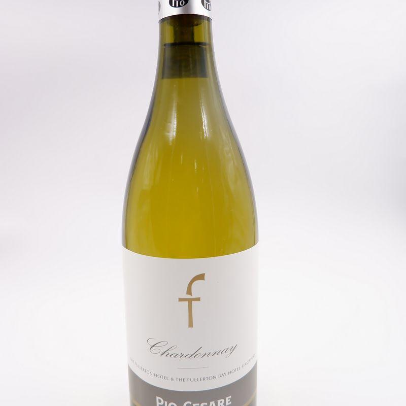 "Pio Cesare, Chardonnay, ""Fullerton Blend"" Piedmont, Italy D.O.C."