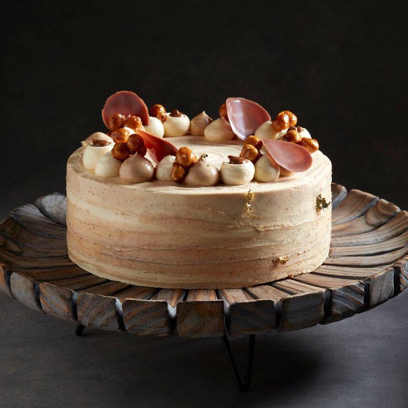 Hazelnut Crunchy Praline