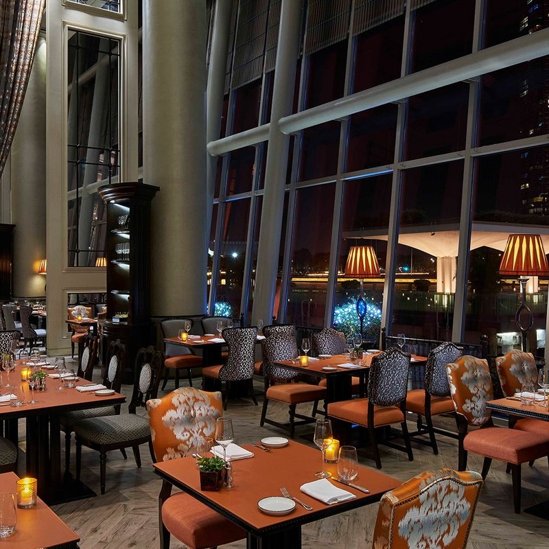 4-Course Degustation Menu For Two Persons at La Brasserie