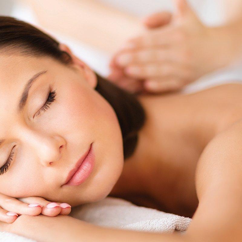 60-Min Inner Calm Massage at The Fullerton Spa