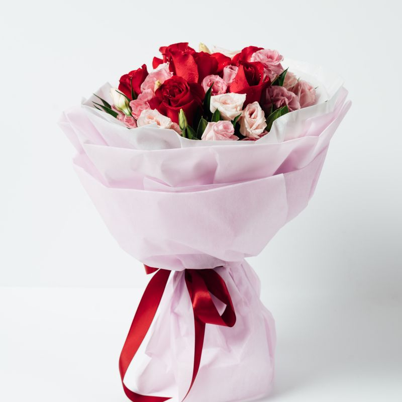 Belle of the Ball Bouquet