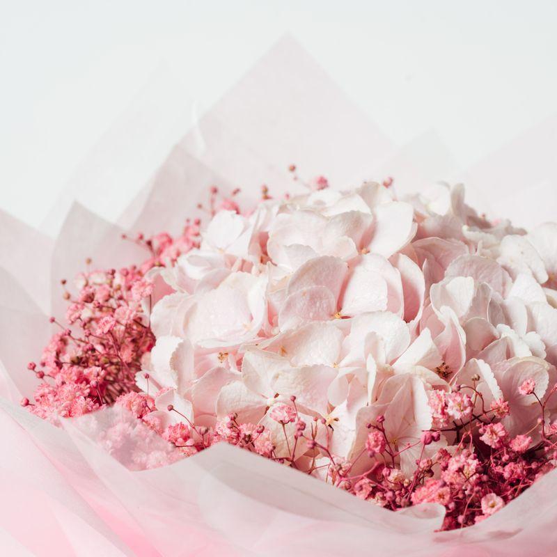Sweet Blush Bouquet