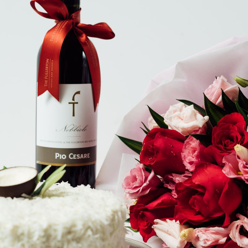 Let's Celebrate! Gift Package