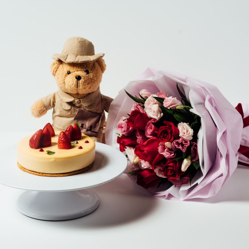 'Just Because' Gift Package