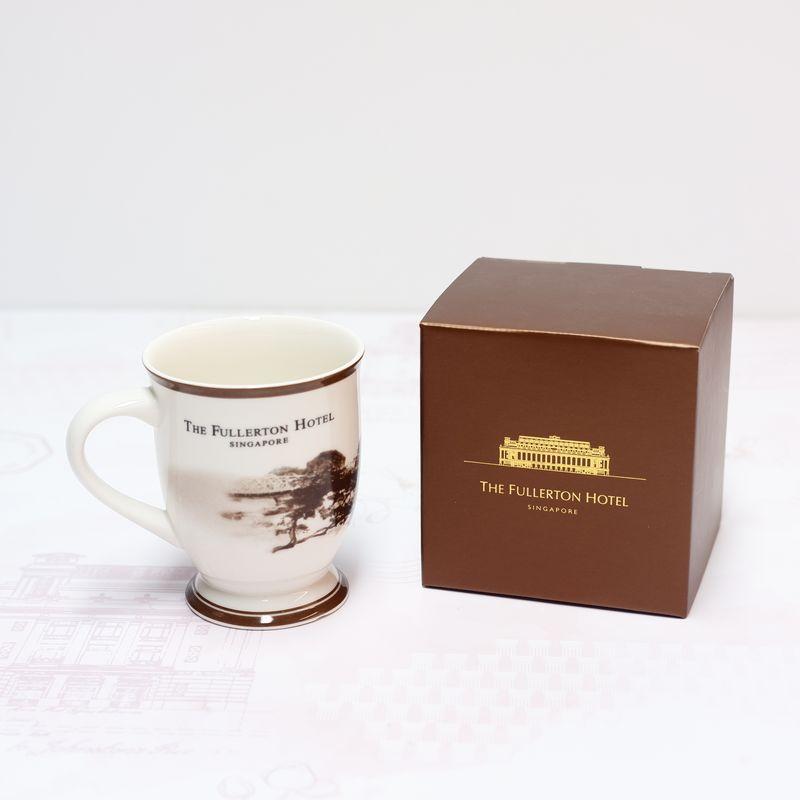 Fullerton Coffee Mug