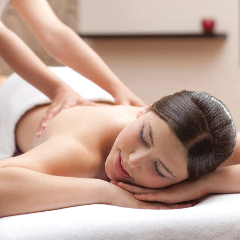 90-Min Asian Heritage Signature Massage at The Fullerton Spa