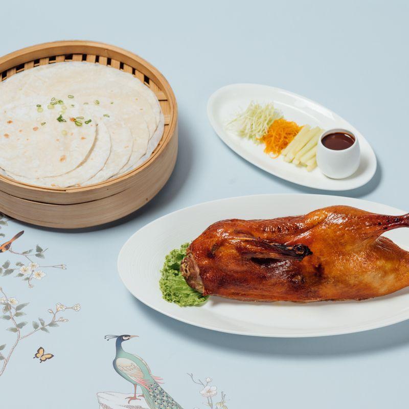Chef Leong's National Day Takeaway Set Menu