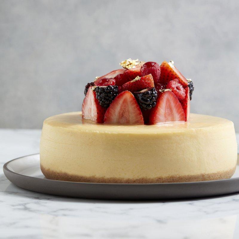 Classic Cheesecake